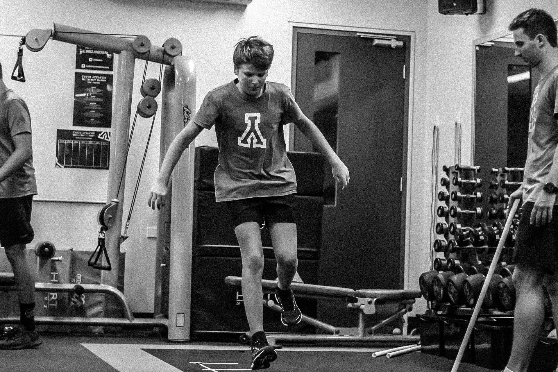 ASK COACH HARRY: HOW MANY TIMES SHOULD I TRAIN PER WEEK?